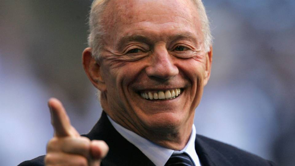 Image result for jerry jones images