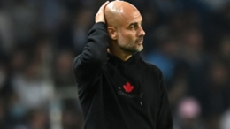 Pep Guardiola and Manchester City have their eyes on a huge signing next summer