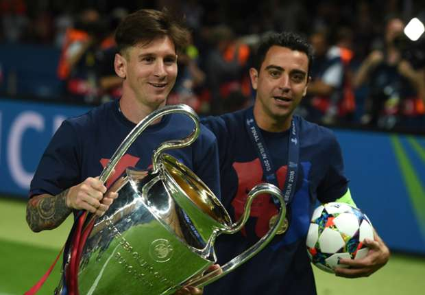 Clasico result depends on Messi fitness - Xavi