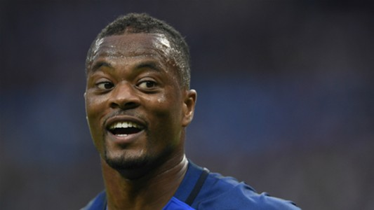Patrice Evra - cropped
