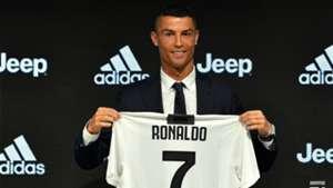Cristiano Ronaldo - cropped