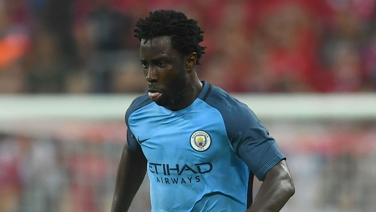 Manchester City news Wilfried Bony wants to prove worth