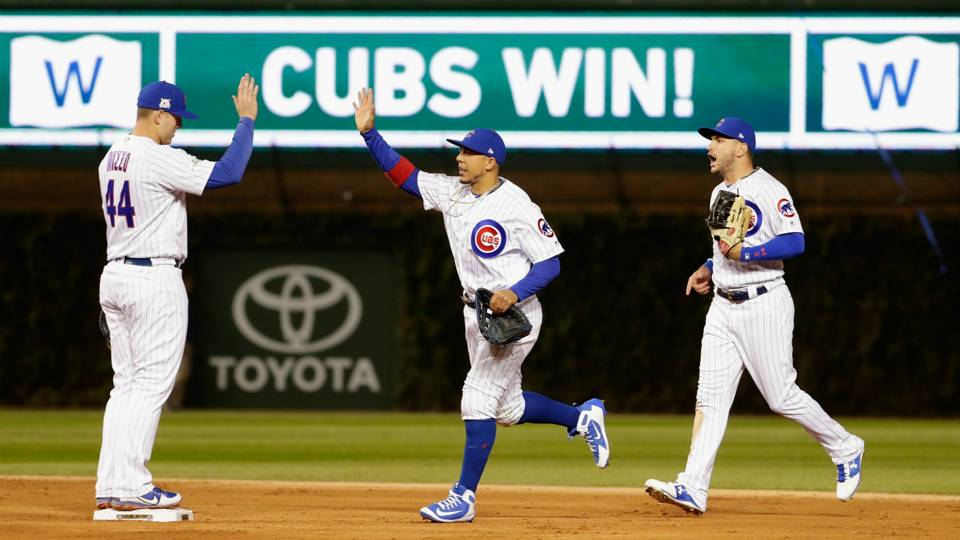 Cubs to start own TV community, report says