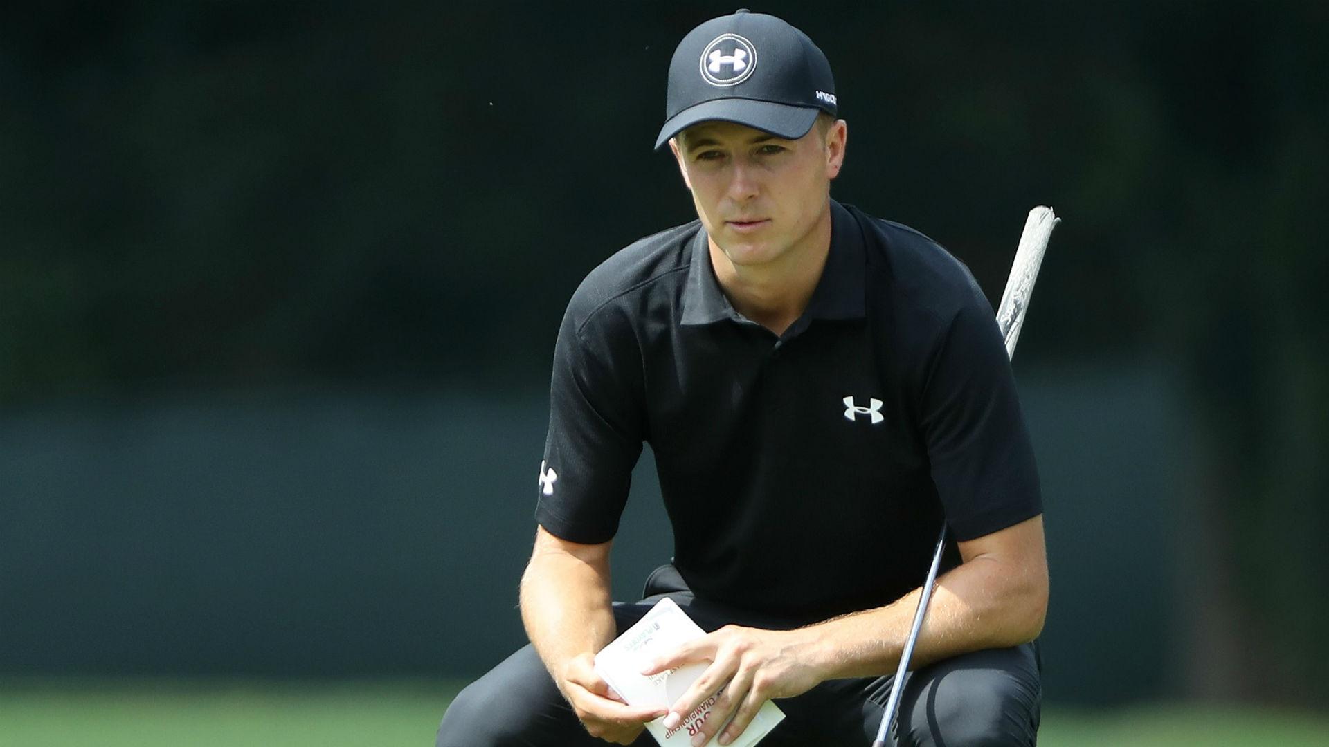 Jordan Spieth, Smylie Kaufman enjoy Hawaii ahead of Sony Open