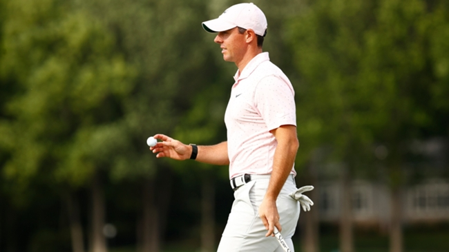 Four-time Major champion Rory McIlroy will be out to add to that tally at Kiawah Island this week