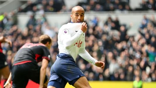 001d3dfec Tottenham Hotspur v Huddersfield Town Match Report