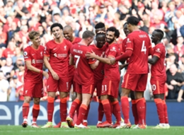 Liverpool can expect more success in the Champions League than the Premier League, according to former Red Jose Enrique