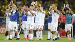 Argentina deserved to make Copa America final over Brazil, says Scaloni