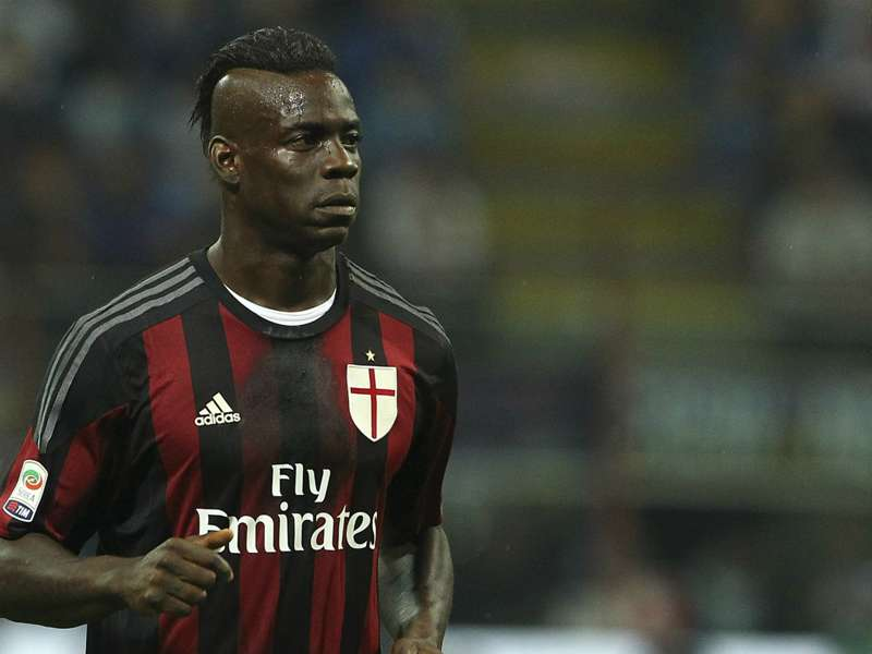 RUMOURS: Balotelli's agent seeking Liverpool return
