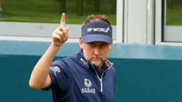 Ian Poulter is part of Europe's finalised team for the 2021 Ryder Cup