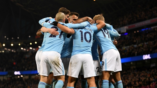 Don't look back - Guardiola gives Manchester City title warning