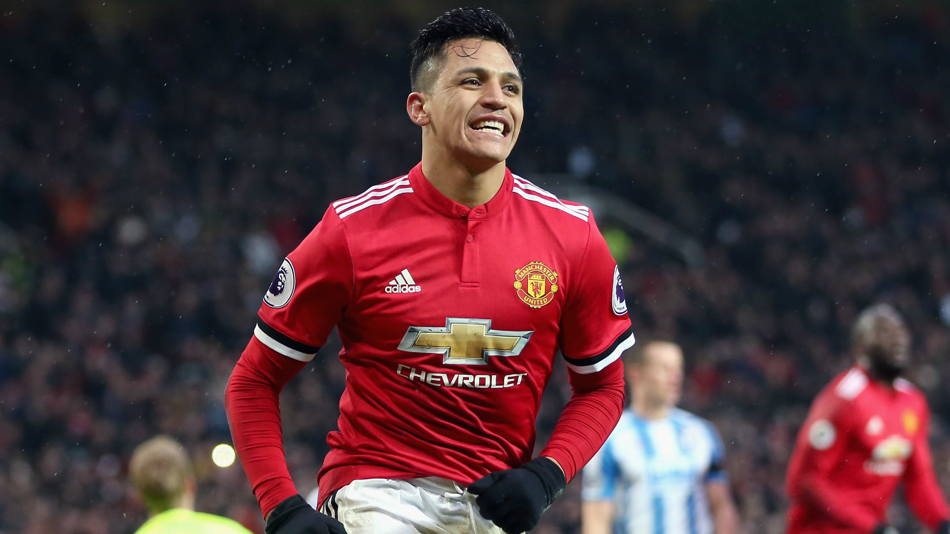 on sale 4589b 805e5 Sanchez breaks shirt-sale record amid Man United loss | Goal.com