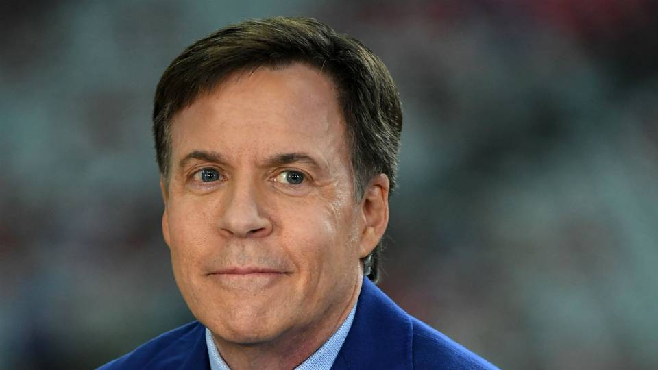 Bob Costas discussing buyout with NBC, report says