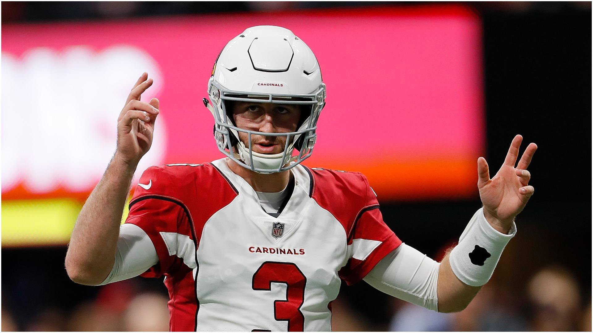 Josh Rosen trade rumors: Five potential destinations after Cardinals pick Kyler Murray