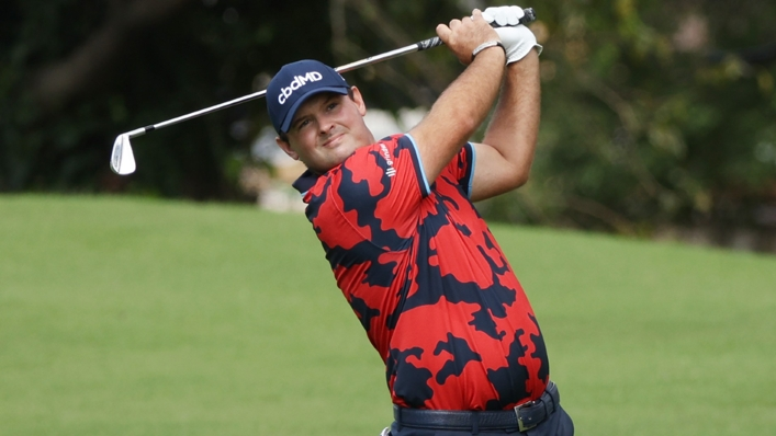 Patrick Reed is not part of USA's roster for the Ryder Cup