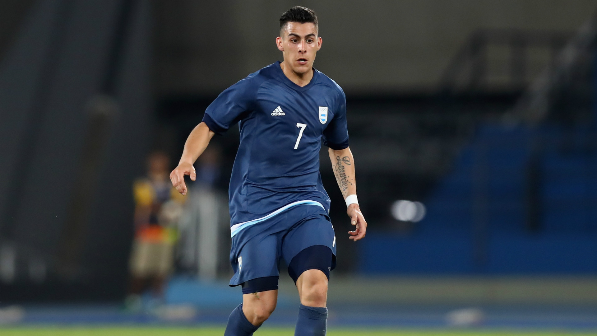 Boca Juniors star Cristian Pavon wanted as replacement for Alexis Sanchez