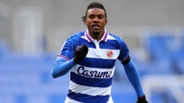 Omar Richards is joining Bayern Munich from Reading.