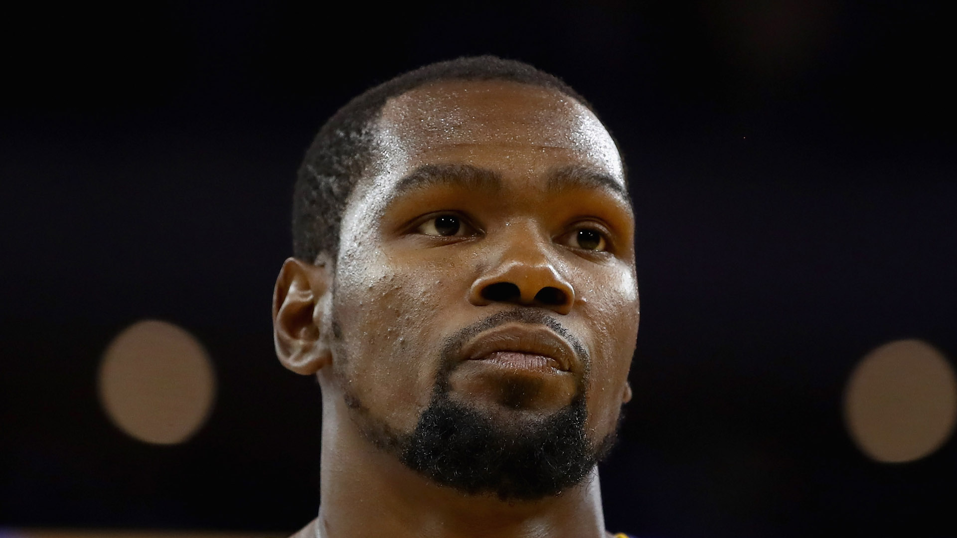 Kevin Durant becomes second-youngest to reach 20,000 points