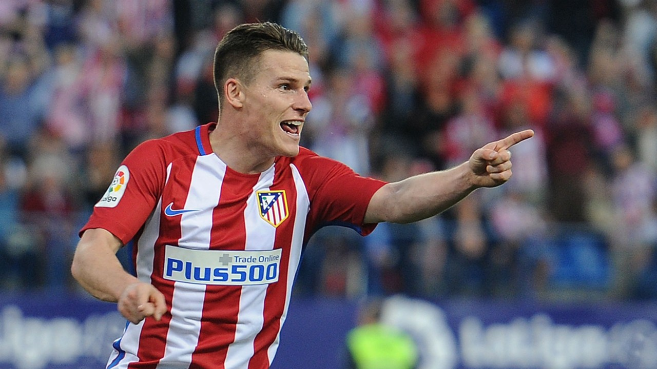 K Gameiro News & Profile Page 1 of 1