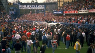 Hillsborough disaster - cropped