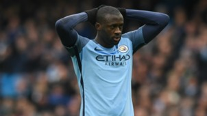 Yaya Toure - Cropped