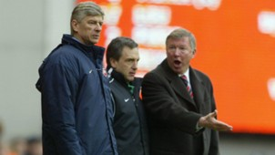 Wenger and Ferguson - Cropped