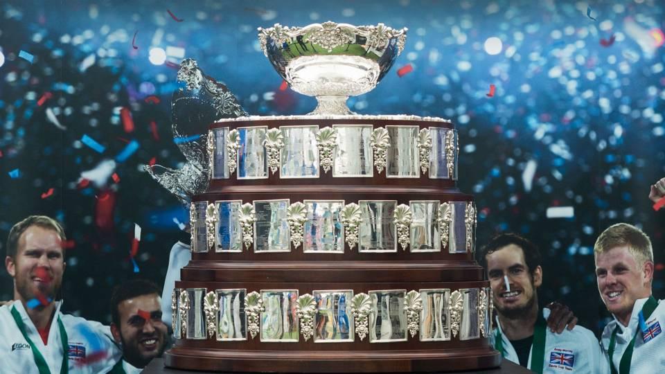 New World Cup of Tennis Finals would transform Davis Cup