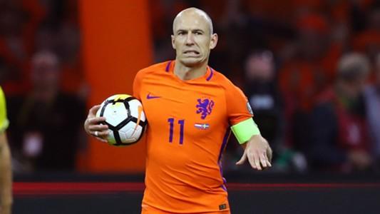 Arjen Robben - cropped