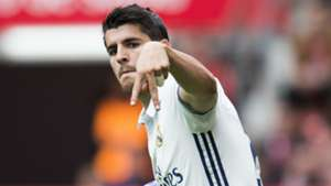 Alvaro Morata - cropped