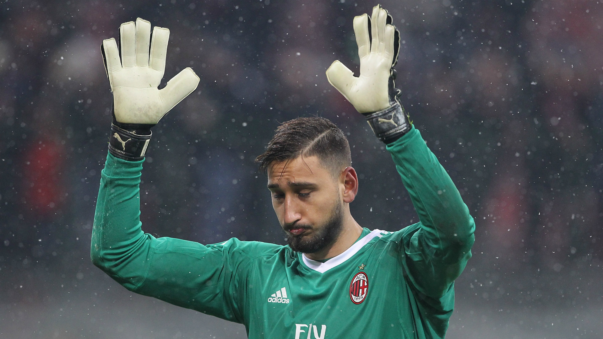 AC Milan aim thinly-veiled jab at Raiola over Donnarumma fiasco
