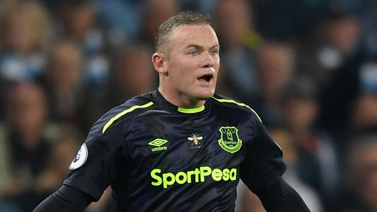 I ll speak to Southgate about England – Wayne Rooney