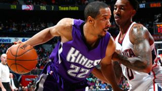 Andre Miller - Cropped