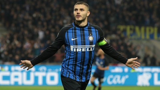 Zanetti insists Icardi wants Inter stay as transfer speculation swirls