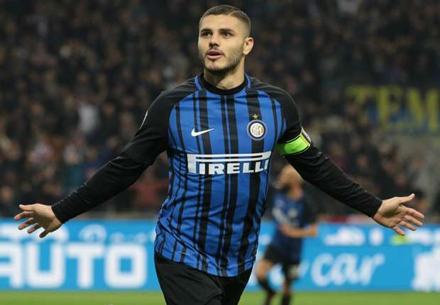8f136baaf Transfer news  Zanetti insists Icardi wants Inter stay as transfer ...