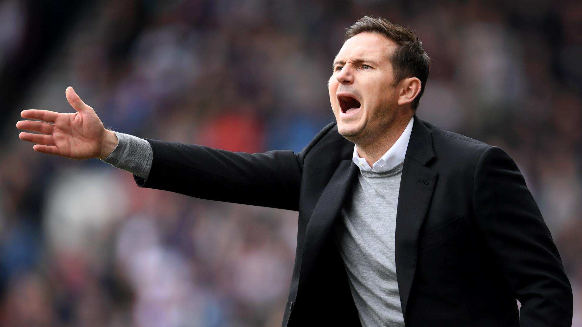 Chelsea legend Frank Lampard returns to Blues as coach, succeeding Maurizio Sarri