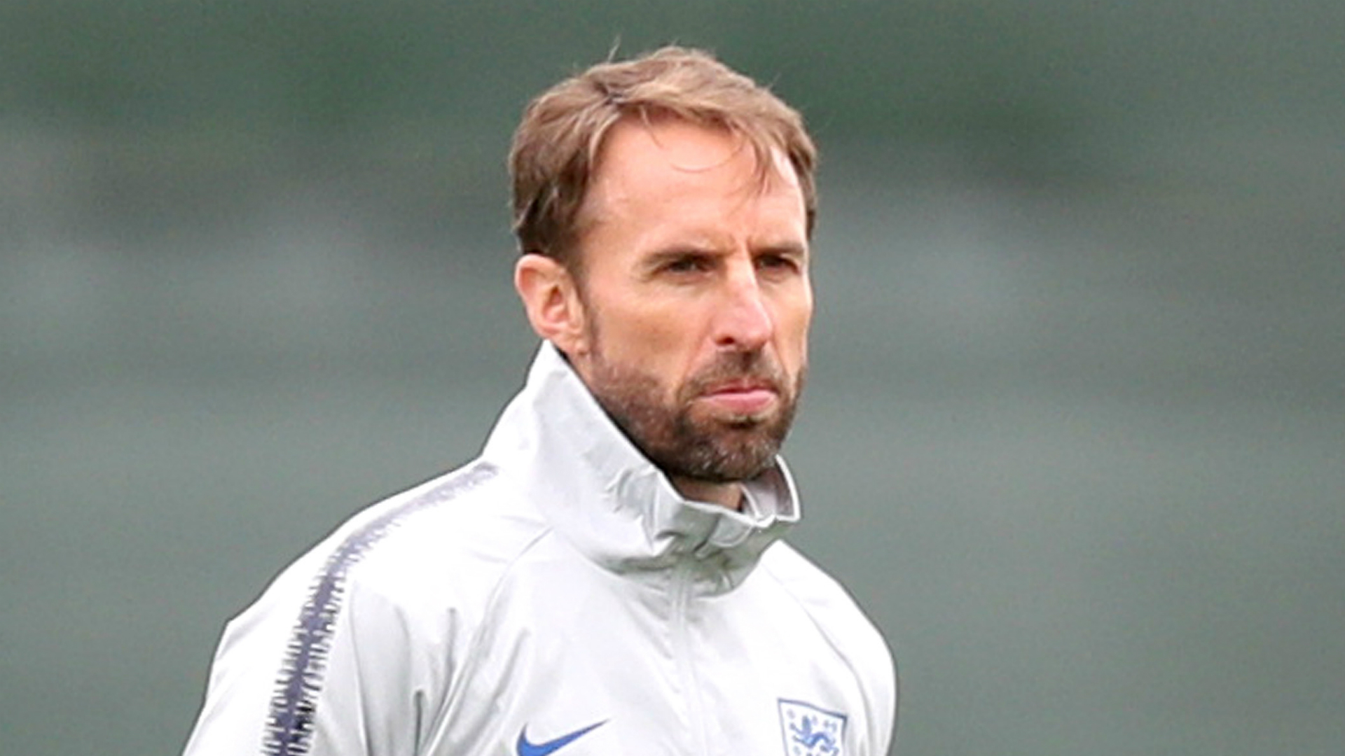 Nervous England fans hopeful ahead of World Cup knockout match against Colombia