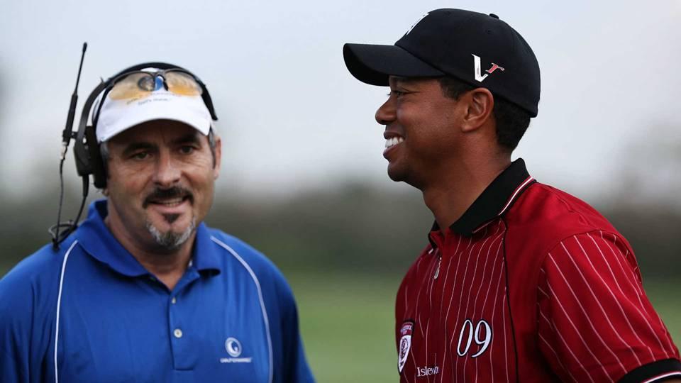 Tiger Woods makes golf higher, David Feherty says