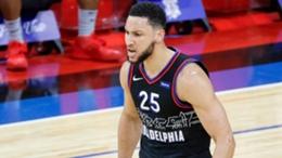 Philadelphia 76ers All-Star Ben Simmons