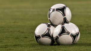 Footballs - Cropped