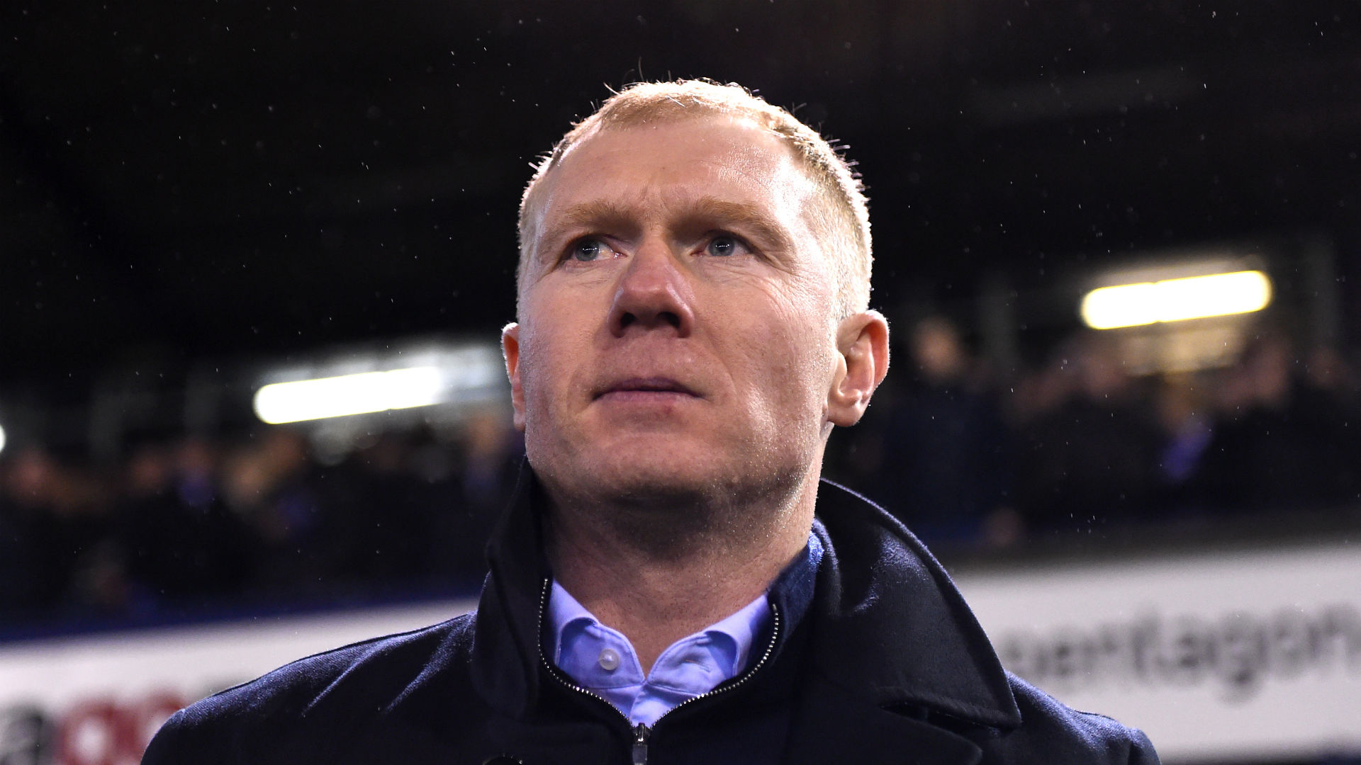 Paul Scholes fined by FA for breaching betting rules