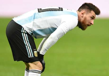 Why Messi could've played for Italy over Argentina