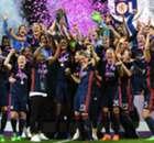 Lyon win record fifth Women's Champions League title