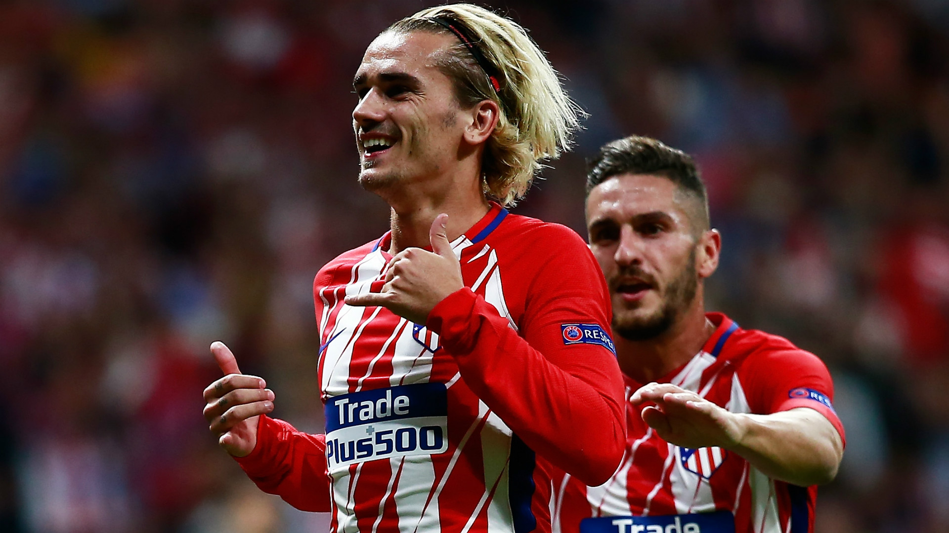 Should win against Real Madrid, says Atletico Madrid's Antoine Griezmann
