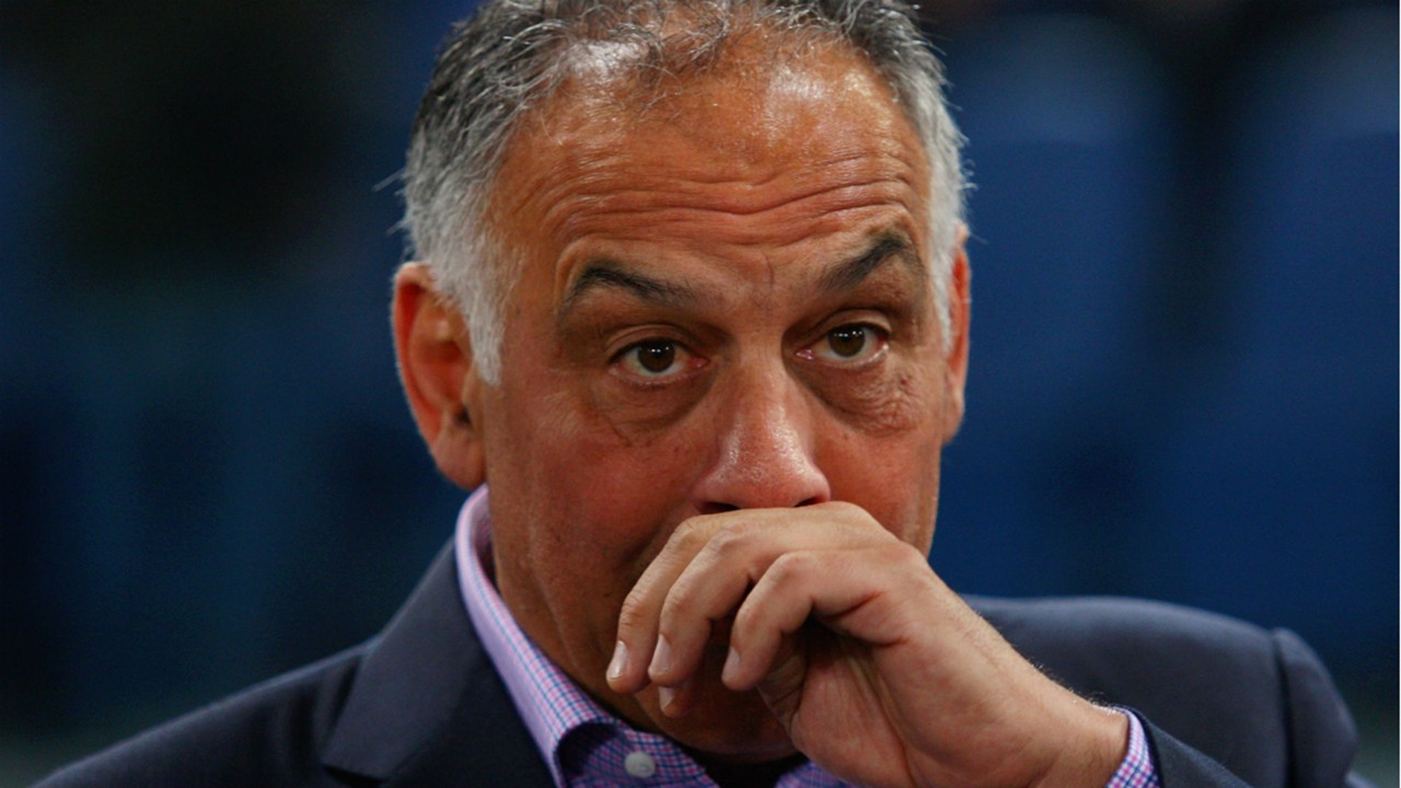 Roma President James Pallotta Hit With Three Month UEFA Suspension After Champions League Refereeing Criticisms