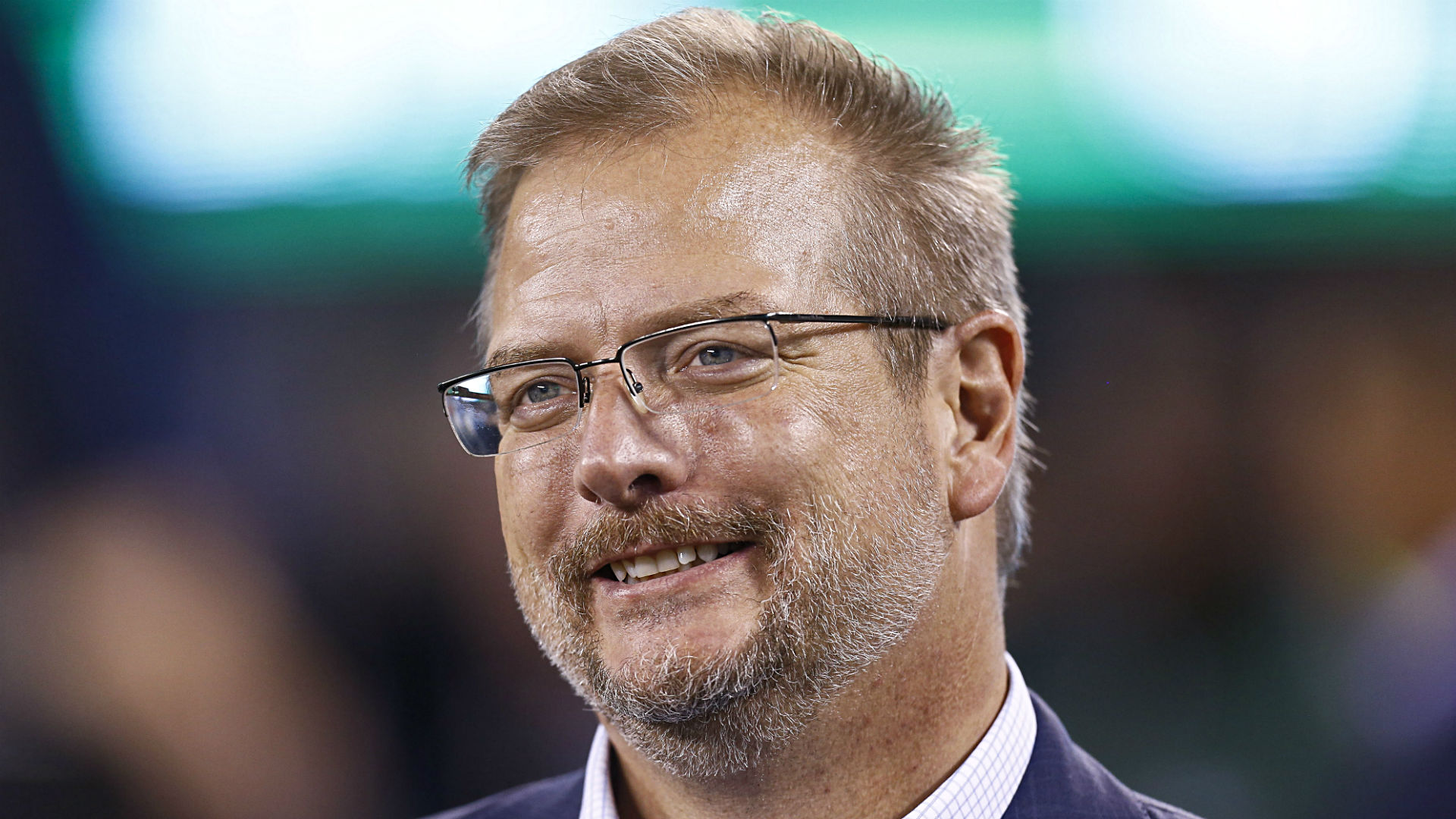 Jets fire GM Mike Maccagnan, promote Adam Gase to interim status