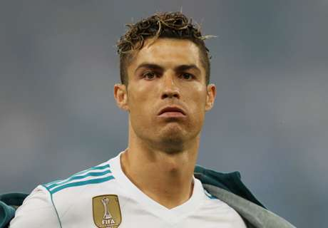 Perez: Ronaldo is happy at Real Madrid