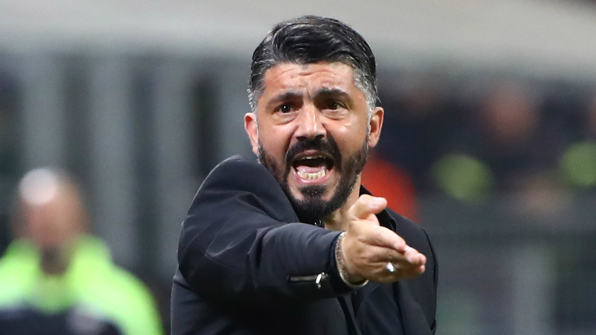 Gattuso: Fragile Milan must recover mental strength for Champions League push