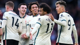 Mohamed Salah starred as Liverpool thrashed Manchester United