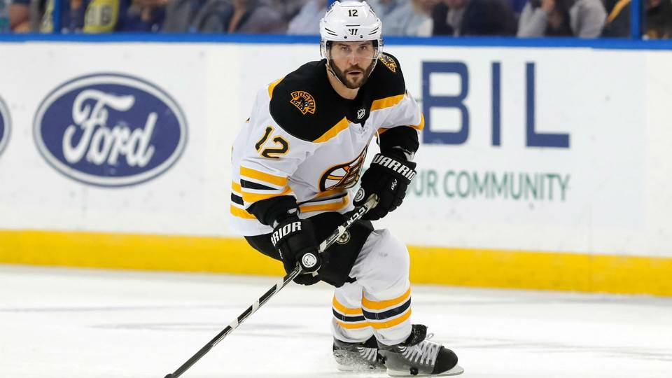 Brian Gionta announces retirement after 16 NHL seasons