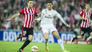 Carlos Gurpegi Ronaldo - cropped